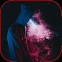Smoke Wallpaper 3D icon