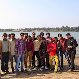Kabirvad Trip - Dec2014