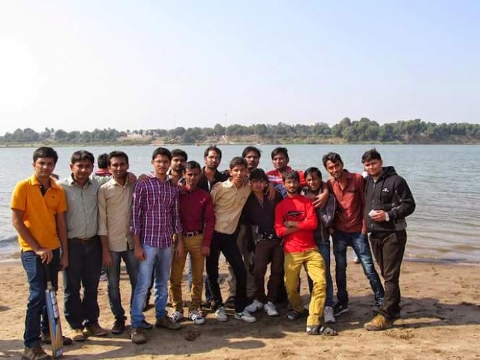 Kabirvad Trip - Dec 2014