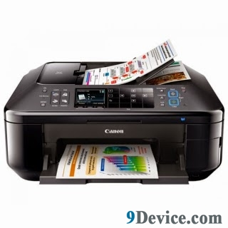 pic 1 - the right way to download Canon PIXMA iP7240 printing device driver