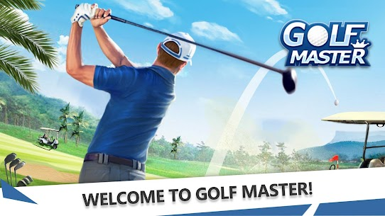 Golf Master 3D  App Download For Android and iPhone 6