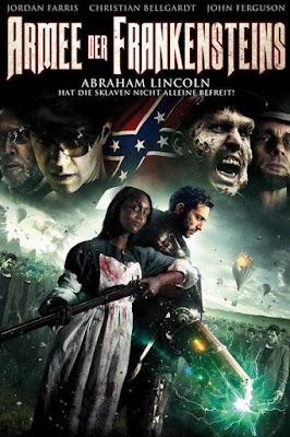 Army of Frankensteins (2013) BluRay 720p HD Watch Online, Download Full Movie For Free