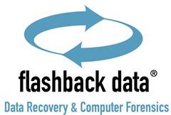 Flashback Data Recovery Logo