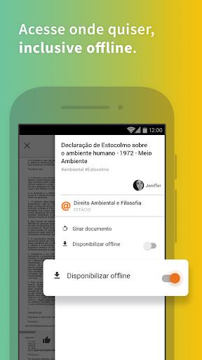 Passei Direto: o melhor app para vocu00ea estudar 4.5.3 screenshots 3