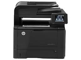 Get HP LaserJet Pro MFP M425 printer installer program