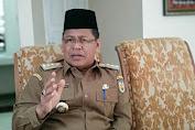 Walikota Banda Aceh Minta PDAM Tirta Daroy Berikan Diskon 50 Persen