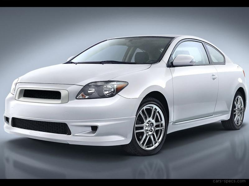 2009 scion tc hatchback specifications pictures prices. Black Bedroom Furniture Sets. Home Design Ideas