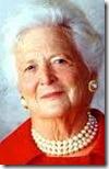 Barbara Bush 3