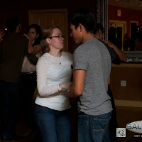 Photos from La Casa del Son, January 25, 2013. Kathleen's B-day