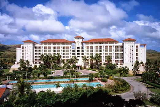 レオパレスリゾート 外観イメージ