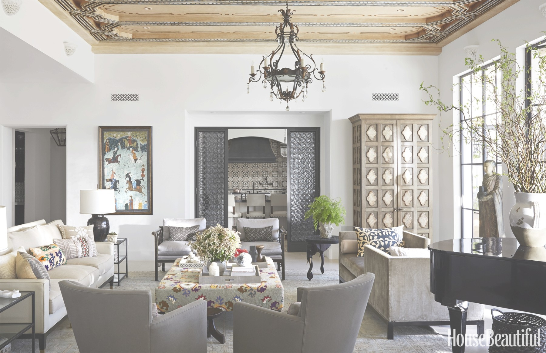 LIVING ROOM DECORATION THOUGHTS FOR YOUR BEAUTIFUL HOME 6