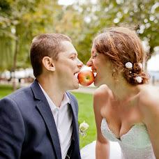 Wedding photographer Aleksey Pigurskiy (Pigurscky). Photo of 11.02.2015