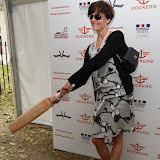 OIC - ENTSIMAGES.COM -  at the Dockers Flannels for Hero's Charity cricket match and Garden party Chelsea London 19th June 2015  Photo Mobis Photos/OIC 0203 174 1069