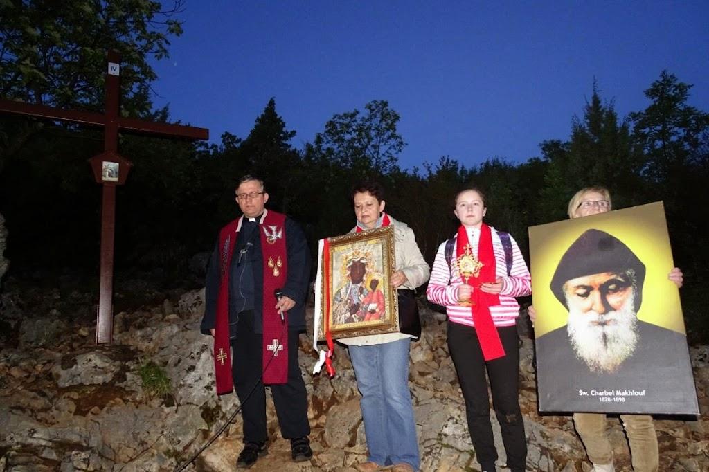 Medziugorje Droga Krzyżowa na Kriżevac, 04.2015 - IMG-20150430-WA0053.jpg