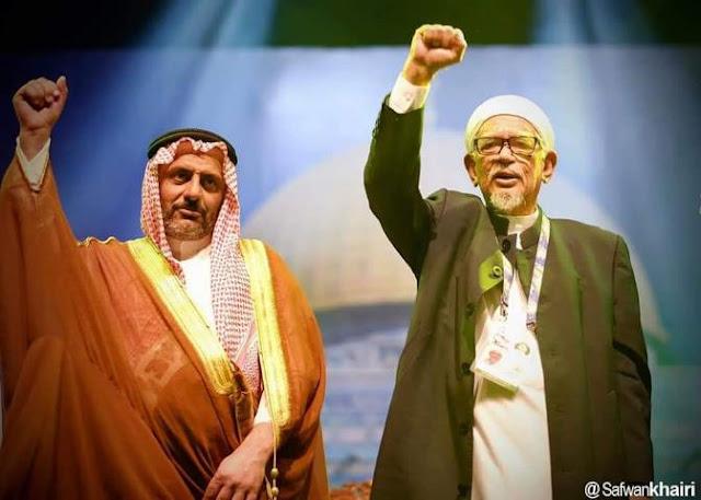 TG Haji Hadi Tokoh Penyatuan