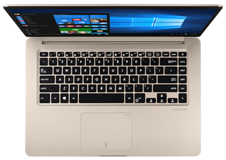 Keyboard Asus VivoBook S15 S510UQ
