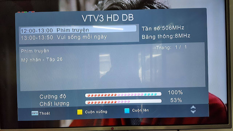 [SO GĂNG] Đầu free DVB-T2: TOPT2 vs VIC T2 vs SDTV15-s VS PANTESAT HD-2008 12449657_614030872068492_2065584776_o
