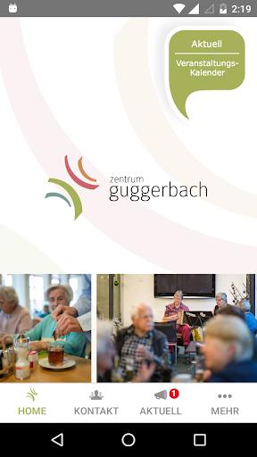 Zentrum Guggerbach Davos