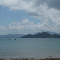 2009-11-20 - Balade petite terre - Mayotte