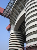 Stadio Guiseppe-Meazza - Mailand 2006