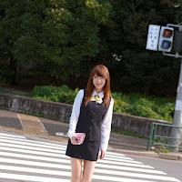 [DGC] No.671 - Akiho Yo.shiz.awa 吉沢明歩 (170p) 02.jpg