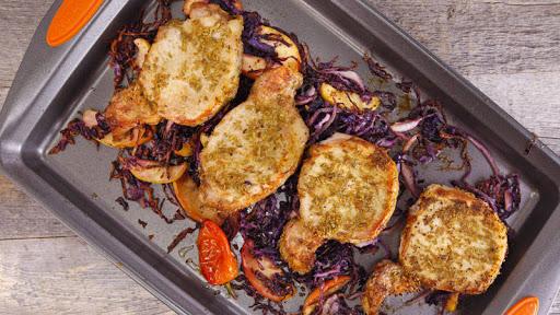 Rachael ray pork loin recipe