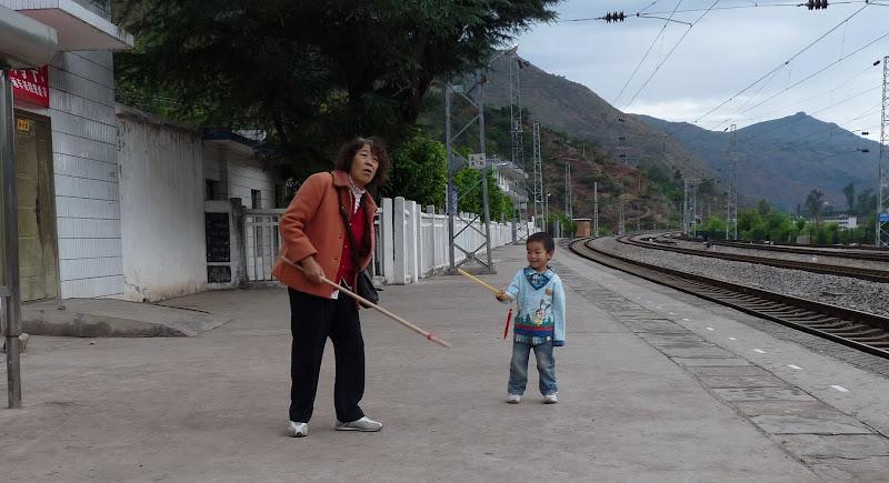 Chine . Yunnan   HEI JING  (ancienne capitale du sel) - P1260722.JPG