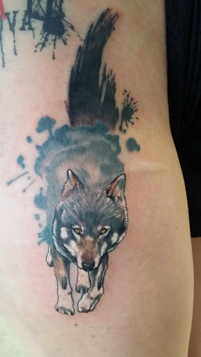 50 Best Wolf Tattoos Designs And Ideas