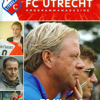 FCU Programmaboekjes 2008-09
