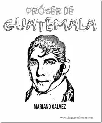 Mariano Gálvez 1 1