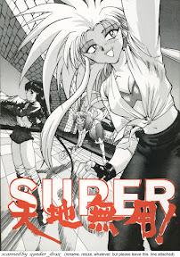 Super Tenchi Muyou!