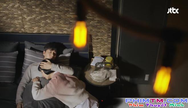 Nữ chính Man to Man vừa bị Park Hae Jin bắn chết tại chỗ? - Ảnh 8.