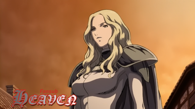 Claymore - Ep 05