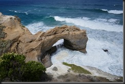 Great Ocean Road - The Arch