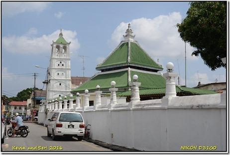 Trip to Malaysia - December
