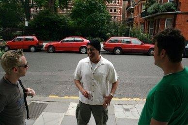 Jdog Pua Pickup Masterclass At Street 1, Jdog