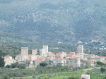 19 et 20 01 16 - Le Magne, Aréopolis et la Grotte de Diros