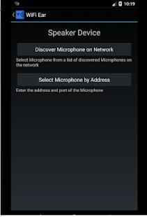 WiFi Ear - Apps on Google Play