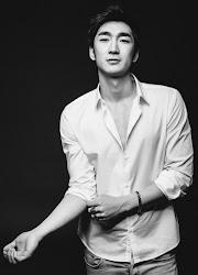 Justin Chung / Zheng Jiabin China Actor