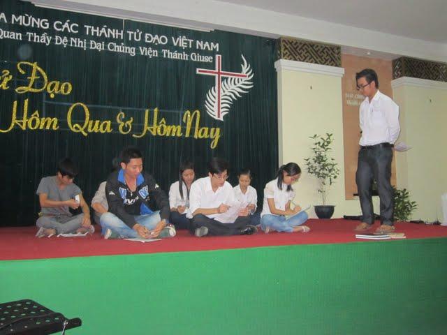 SV Phát Diệm - Sự kiện tuần qua