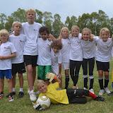 Fotbollsturnering 2012