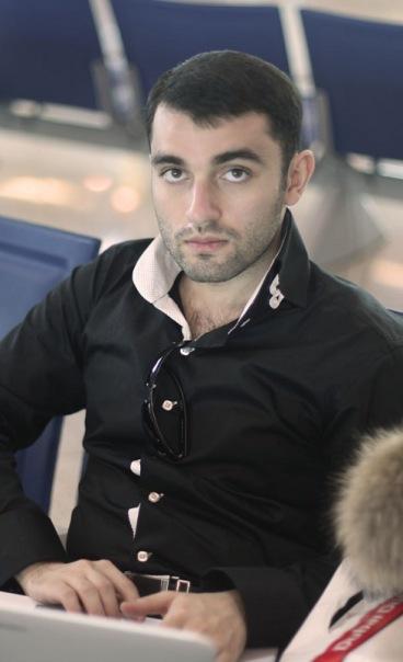 Damian Savieri Expert On Dating, Damian Savieri