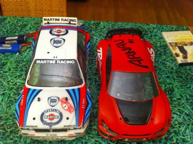 Daviddrc y Arnaurc Team Rally IMG_3240