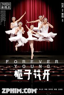 Cây Dành Dành Nở Hoa - Forever Young (2015) Poster