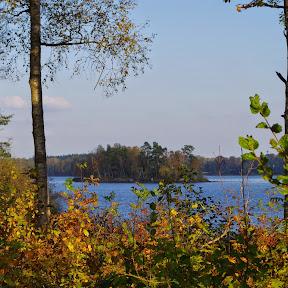 Taxas & Kronan Naturreservat