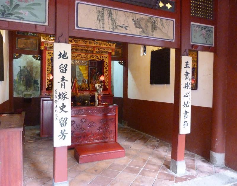 Tainan, Jour 8 - P1210510.JPG