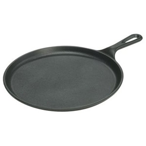 lodge griddle