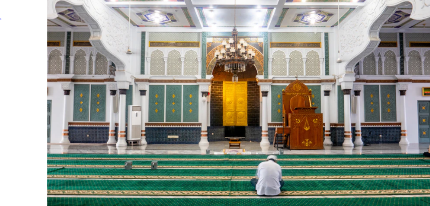 सूरा-अल-मुरसलात   Surah 77