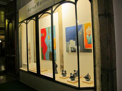 Galería de Arte Marisa Marimón