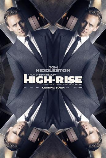 High-Rise - Tòa Tháp Sống